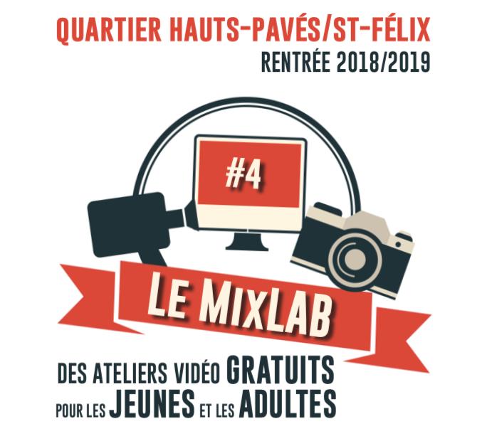 ateliers vidéo Nantes